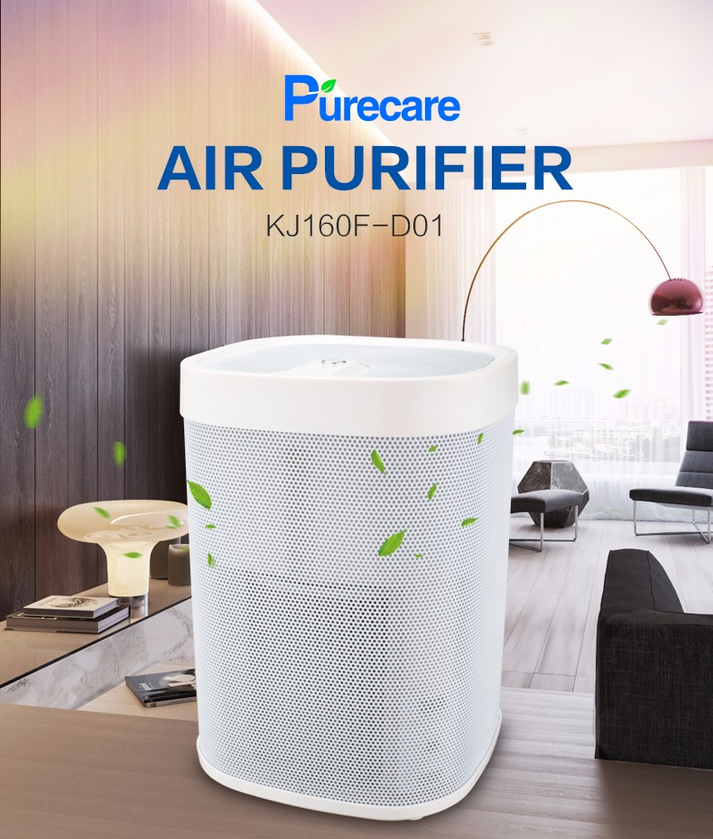 table air sterilizer, HOME OFFICE air cleaner, electric air purifier