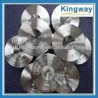 Polycrystalline Diamond aluminum or copper wire drawing die for drawing machine