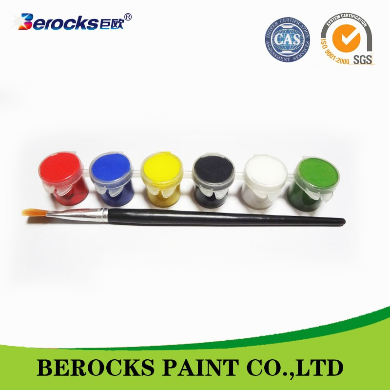 Acrylic paint Sell well Private Label Acrylic Paint