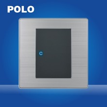 Ruian POLO X1 hot sell electrical wall switch
