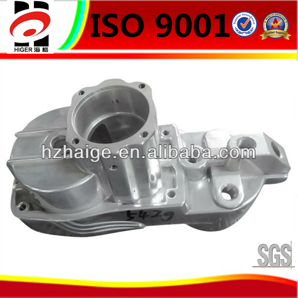 adc12 die casting/stainless steel die casting/cast iron die casting