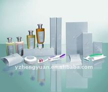Various color perfume packing brand Hotel Amenity