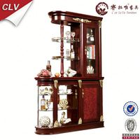 glass key cabinet 008#