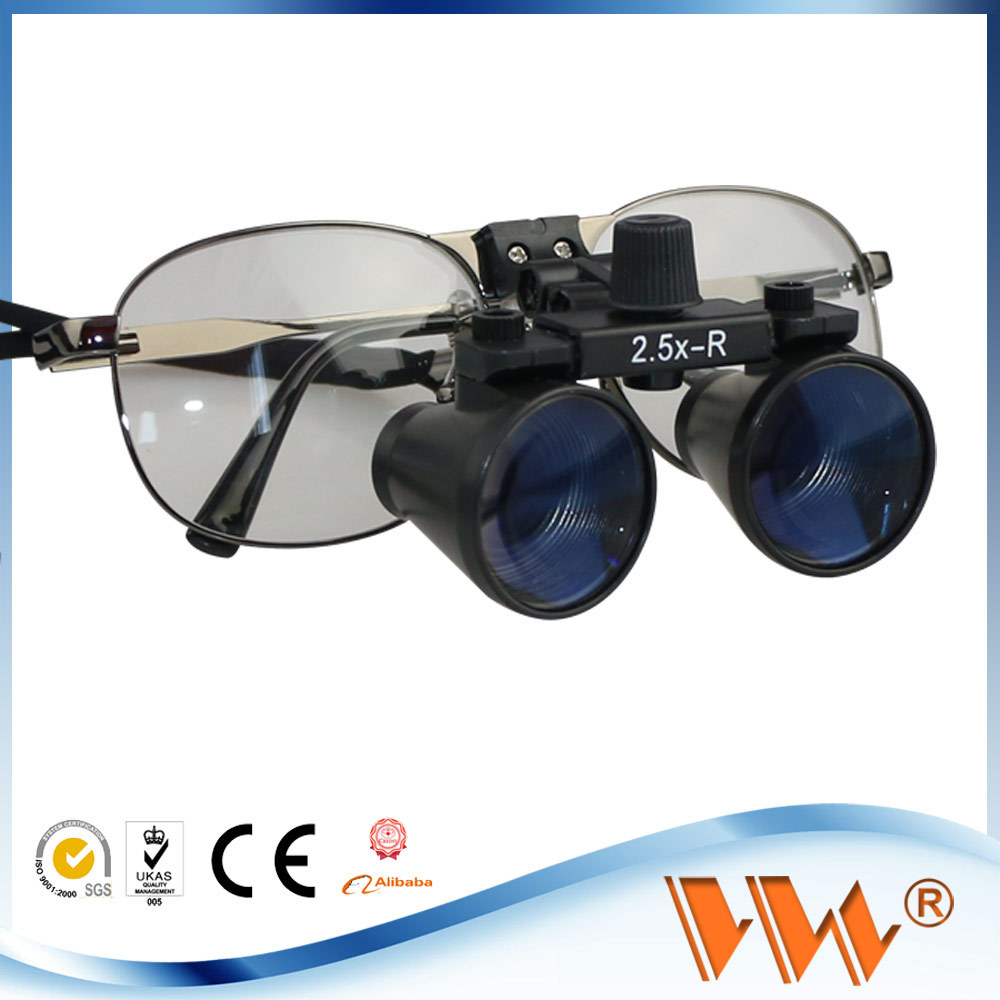 new arrival magifiers medical magnifier and head light