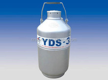 Jiangs Small capacity liquid nitrogen container YDS-3