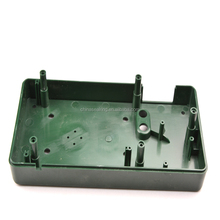 High quality OEM plastic injection parts molding pvc spares silicon plastic pieces abs molding products