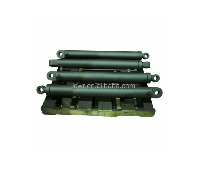 Tractor Loader Boom Middle Steeering : Tractor hydraulic steering cylinder buy