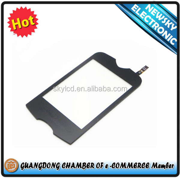 Factory Price Touch Screen Digitizer For Samsung Gt S3370