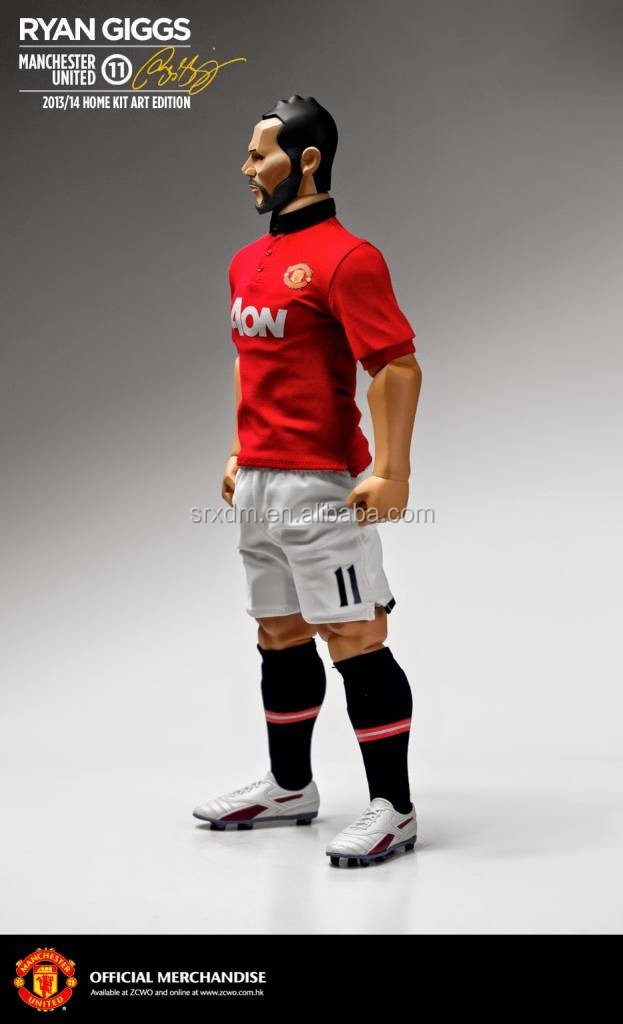 Soccer Football STAR player toys dolls customize action figures