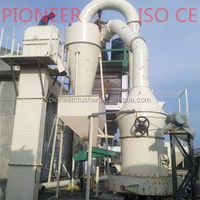 High technology 4 roller mill raymond mill with high quality