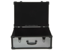 Foam Insert R/C Aluminum Case R/C Universal Case Carrying Case for FPV Equipment, cameras, video cameras, Musical Instruments