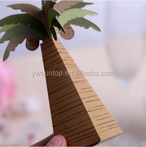 Candy Box For Wedding FavorsBuy Tree Candy Box,Hot Sale Candy Box ...