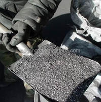 Gas Calcined Anthracite Coal(f.c.95%min,ash 6.5%max, S 0.2%max)