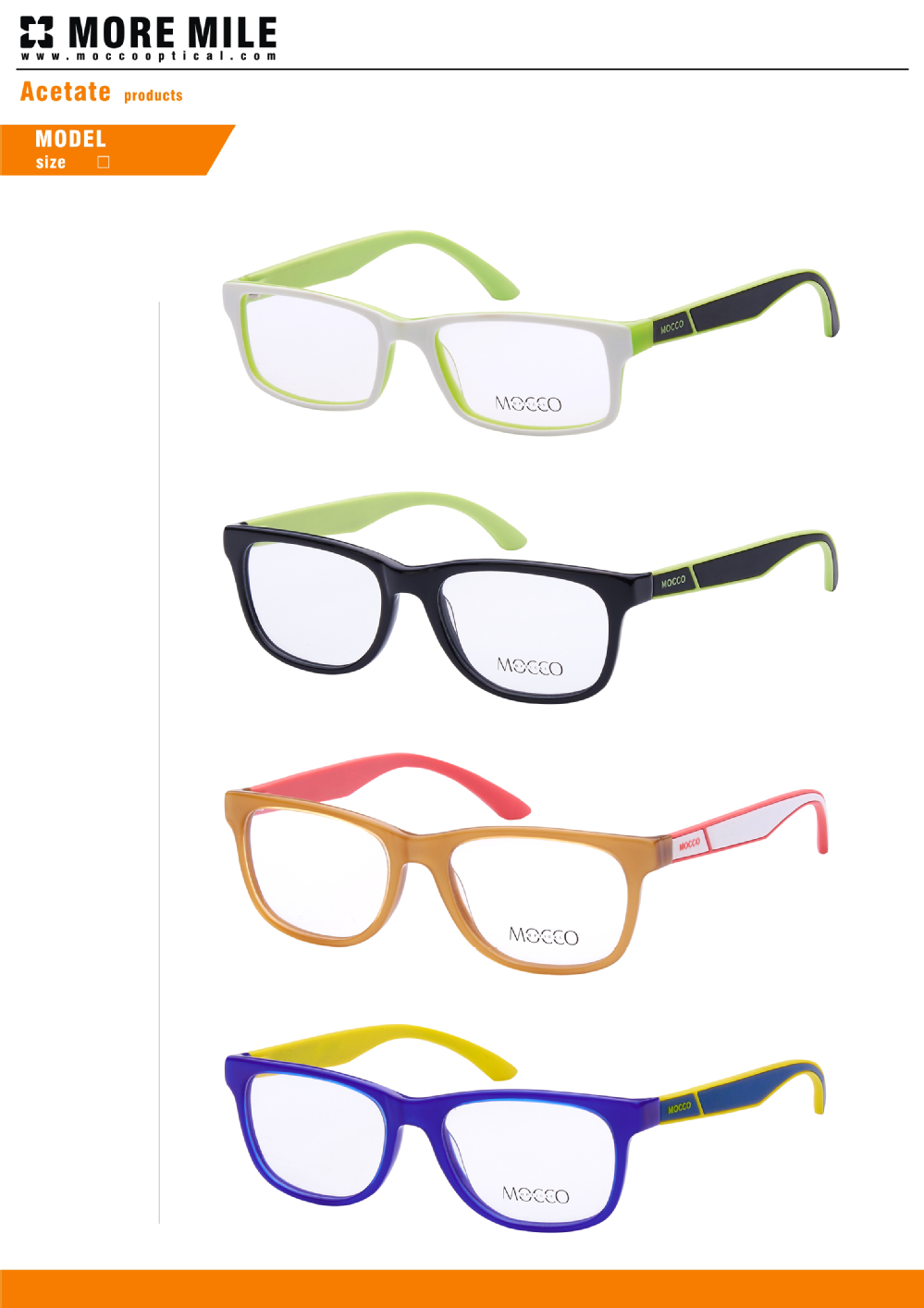 New Glasses Frames Styles 2014 : European Eye Glasses 2014 New Style Fish Eyewear For Women ...