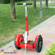 Hot sale self balancing adult tricycle electric motorcycle