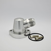 CHINA 1.5'' Billet Swivel Thermostat Housings Water NecK for Ford Big Block