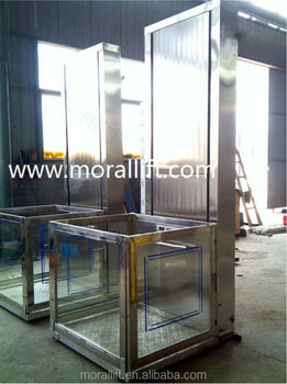 Ce approved home lift elevator for sale buy home lift for House elevator for sale