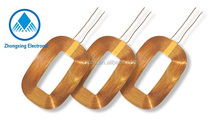 Newest design 100uh 3a toroidal inductor with high quality
