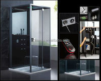 2015 hot sell China No. 1 Brand Less (Liansu) Group steam shower room