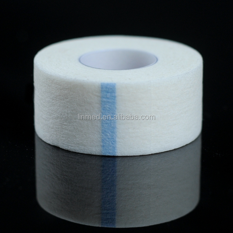 OEM high quality hot fix paper roll paper tape with CE