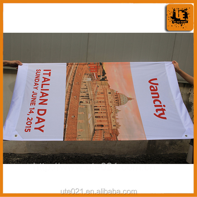 Professional flex printing banners pvc flex sheet with low price
