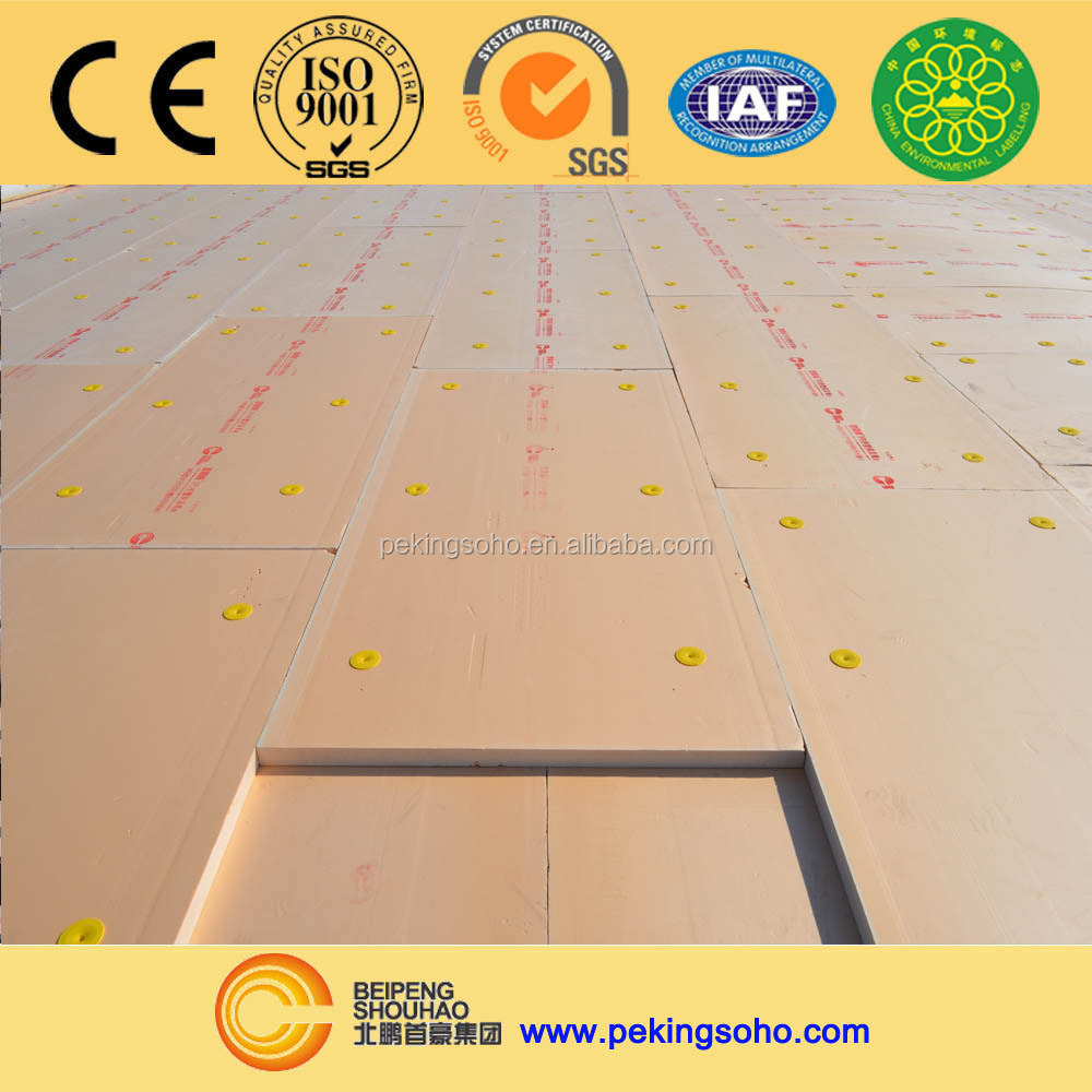 SUPERHOT Roof xps Panel panels insulated roof sheets prices