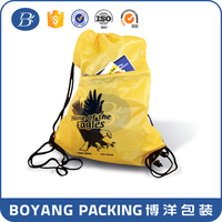 High quality yellow matching shoe and bag