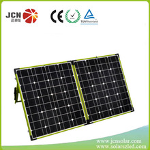 2017 latest transparent 300w roof solar panel