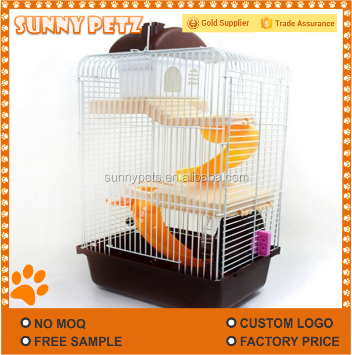 Luxury Cages Cottage Nest Hamster Cages For Pets