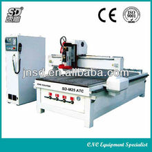 Big discount!!!Jinan Sudiao High speed &Factory price automatic tool change spindle motor