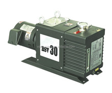 hot sale direct drive rotary sliding vane vacuum pump with Siemens motor similar to Leybold