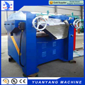 China supplier of high quality 15 KW the substantial and good three roll mill