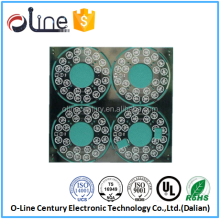 Best selling single-sided 94v-0 Chemical tin motorcycle led light pcb