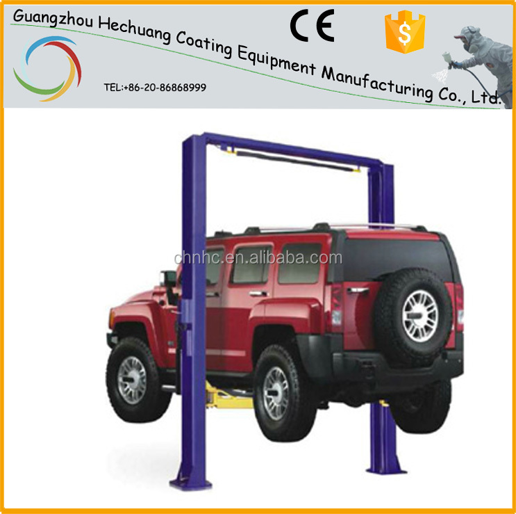 Car lifters price 11
