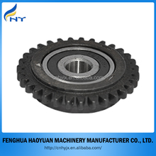 high quality forged Spur Steel Gear