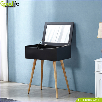 Bedroom furniture modern makeup table makeup vanity table wholesale