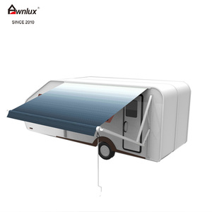 Good look pop up camping camper canopy awning