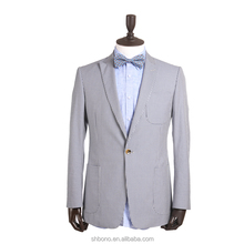 New style Mens Slim Fit Bespoke Suit With CMT price