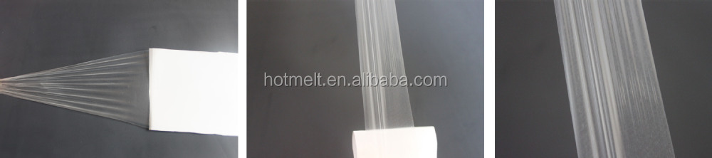 Seamless Underwear Bonding with TPU Hot Melt Adhesive Film