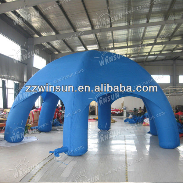 Hot sale CE cerficated advertising promotion tent inflatable