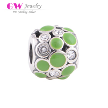Sterling silver 925 custom design beads and charms for bulk charms wholesale bracelete