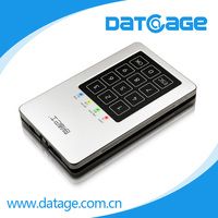 Datage 2.5 INCH HDD Case For Laptops Without Hard Drives