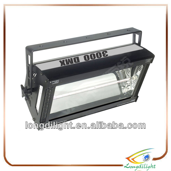 Led Jenbo Lamp 3000w dmx martin strboe light