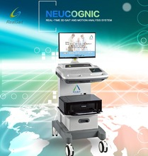NeuCognic MoSens Real-Time 3D Gait and Motion Analysis system