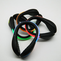 LED Light Shoe Clip For Runners