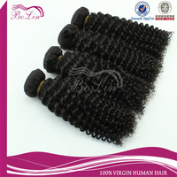 Wholesale 6A rade virgin kinky curl peruvian hair afro kinky curly hair