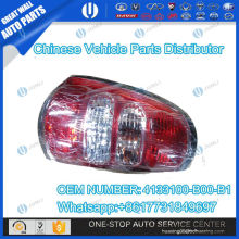 GREAT WALL SAILOR PARTS 4133100-B00-B1 REAR COMBINATION LAMP ASSY LH AUTO SPARE PARTS CAR ACCESSORY BODY ASSY