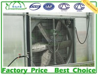Hot sale 220V Industrial Exhaust Cooling Fan for greenhouse ventilation