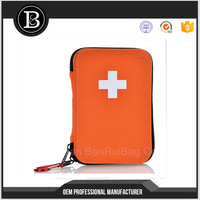 Top quality cheap rescue survival first aid kit medical/Emergency sports EVA bags/boxes