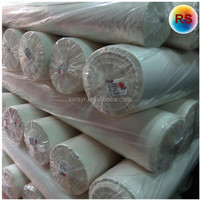 t/c white bulk muslin fabric for sale